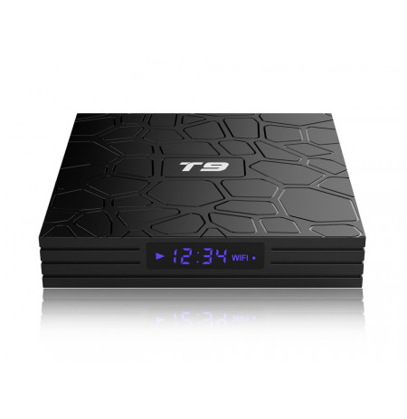 Android Box T9 4/64