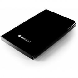 Hard disk i jashtem HDD 3.0 Verbatim 1TB Black