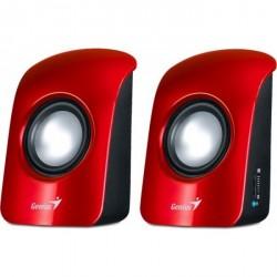 Bokse Genius 2.0 SP-U115 Red