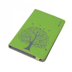 Cante Tableti Platinet Nature Tree Green