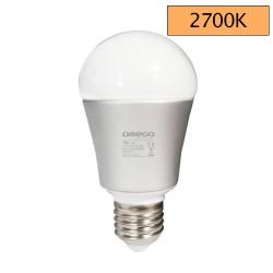 Llampe LED OMEGA BULB 2700K 5W/7W