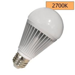 Llampe LED Omega 9W 2700K
