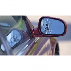 Pasqyre anesore pa suport Mercedes C-Class D