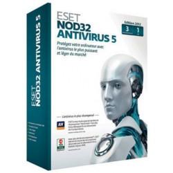 Antivirus Esset V5/ 3 user