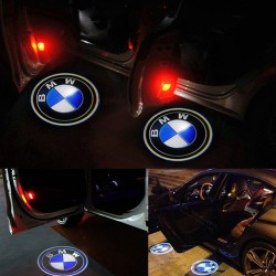 LED GHOST SHADOW LIGHT BMW UNIVERSALE