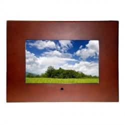 "Digital Photo Frame-DPF71- kornize druri 10"""