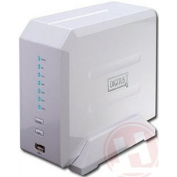 NAS Networking Enclouser HDD