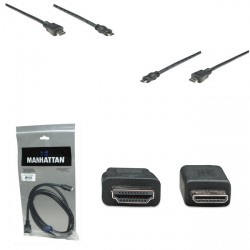 Kabell Manhattan High Speed HDMI