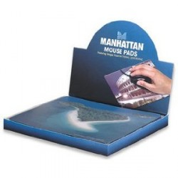 Tapet Manhattan per mouse (24 cp)