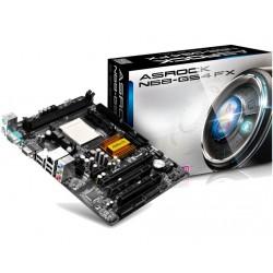Motherboard Asrock N68-GS4 FX