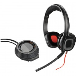 Kufje Plantronics GameCom D60