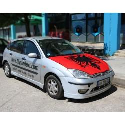 Flamur per Kofanon e Makines
