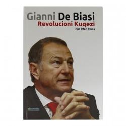 Gianni De Biasi Revolucioni Kuqezi