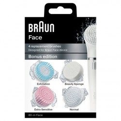 Furca per Pastrim Fytyre Braun Face
