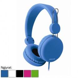 Kufje me Mikrofon Maxell Spectrum Blue