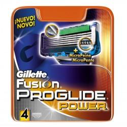 Koke Brisku Fusion Proglide Power 4 cope