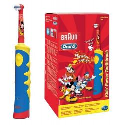Furce Dhembesh Elektrike per Femije Oral-B D10.513