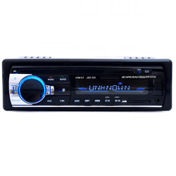 Kasetofon me Bluetooth MPR-JSD520