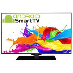 """TV Lobod 40"""" LED SMART Full HD LED-4018 DVBT2"""