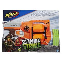 Loja Nerf Zombie Strike Flipfury