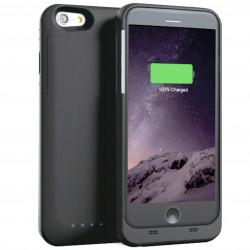 Kase e rikarikueshme per iPhone 6 Black/Gold