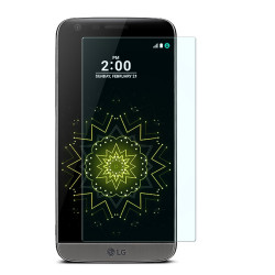 LG G5, Xham Mbrojtes i Temperuar