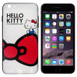 IPhone 6+/6S+ WK Kase e Gomuar Hello Kitty