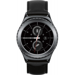 Samsung Gear S2 Ore Inteligjente Classic Black