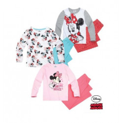 Pizhama Disney Minnie 4-10 Vjec