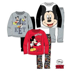 Pizhama Disney Mickey 3- 8 Vjec