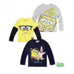 Bluze Spongebob 4 - 12 Vjec