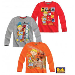 Bluze Bob The Builder 4 - 12 Vjec