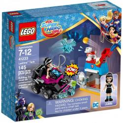 Lego DC Super Hero Girls Lashina Tank 41233