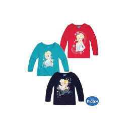 Bluze me Menge te Gjata Disney Frozen 4 - 10 Vjec