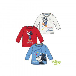 Disney Mickey Long Sleeve T-Shirt
