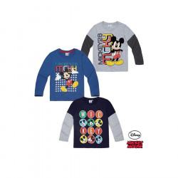 Bluze Disney Mickey 3 - 8 Vjac