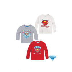 Superbaby Long Sleeve T-Shirt