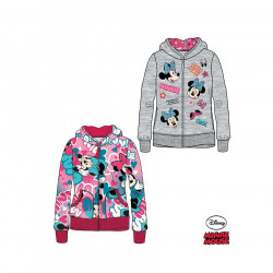 Disney Minnie Sweat Jacket