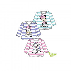 Bluza per Vajza me Personazhe 3 - 24 Muajsh