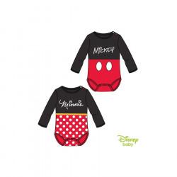 Badi per Bebe Mickey 3 - 24 Muajsh
