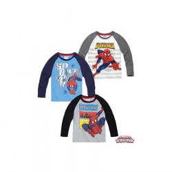 Bluza Spidermen 4 - 10 Vjec