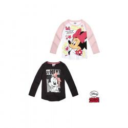 Bluza Minnie per Vajza 4 - 10 Vjec