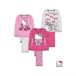 Pizhama per Vajza Hello Kitty 3 - 8 Vjec