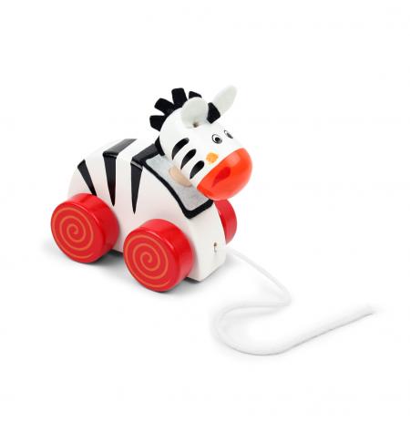Loder me Terheqe-Zebra, Pino