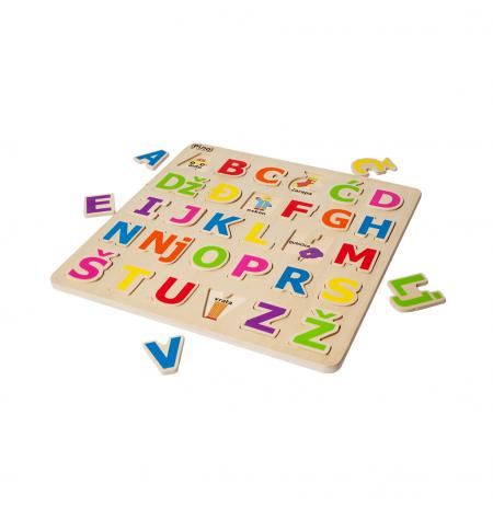 Alfabeti Pino