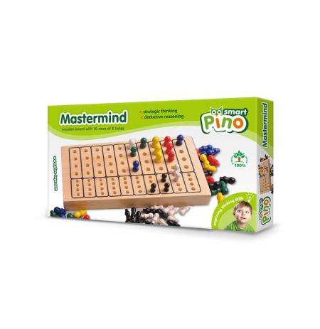 """Loja """"Mastermind"""", Pino"""
