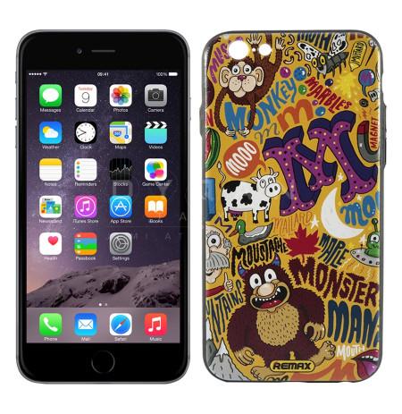 iPhone 6/6S, Baseus, Kase e Gomuar Creative