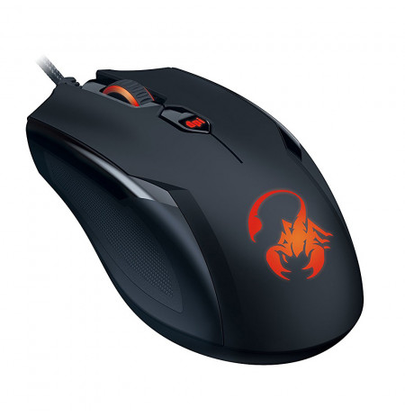 Mouse Genius Gaming Ammox X1-400