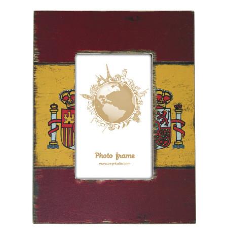 Kornize Druri me Flamurin Spanjoll