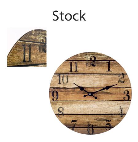 Ore Stock